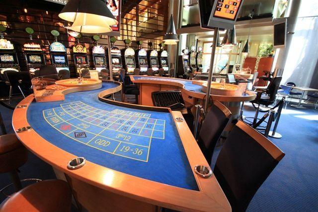 Spielbank Automaten - 942801