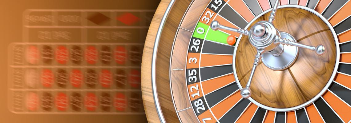 Casino Roulett spielen - 781491