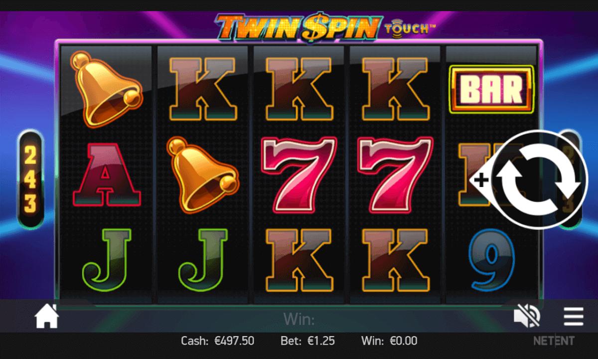 Twin Casino Freispiele - 936013