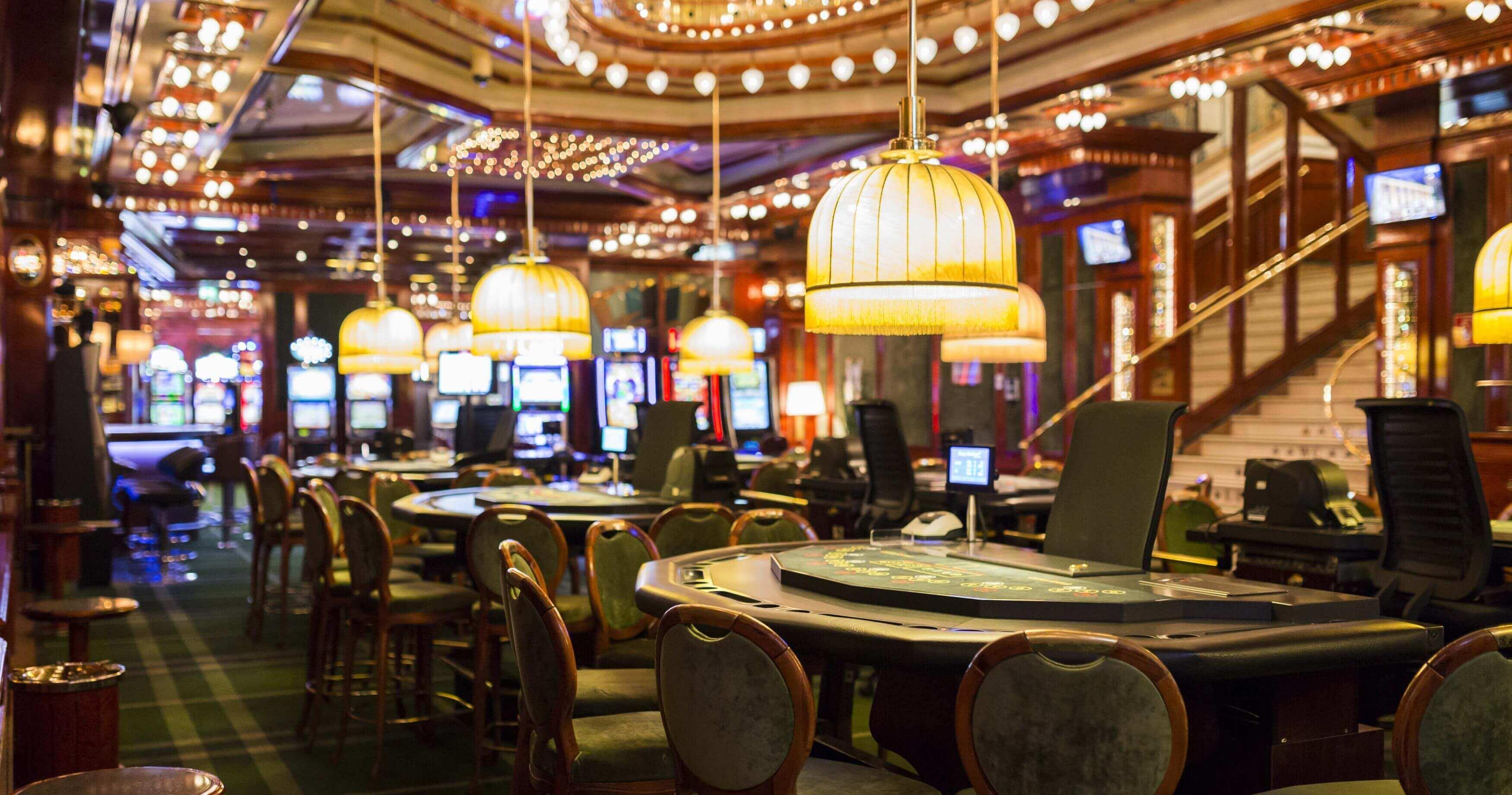 Online Casino Bonus - 127616