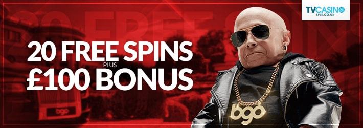 Free Spin - 661857