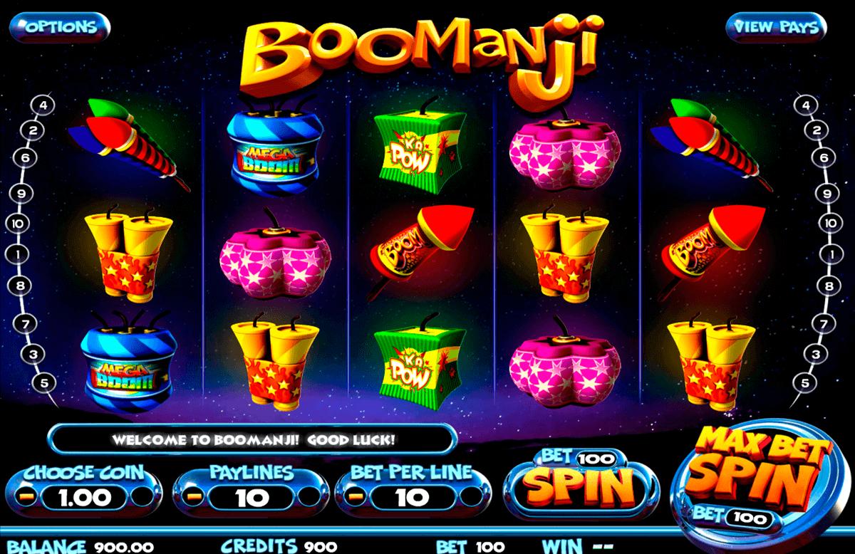 Spielautomaten spielen mit - 97803