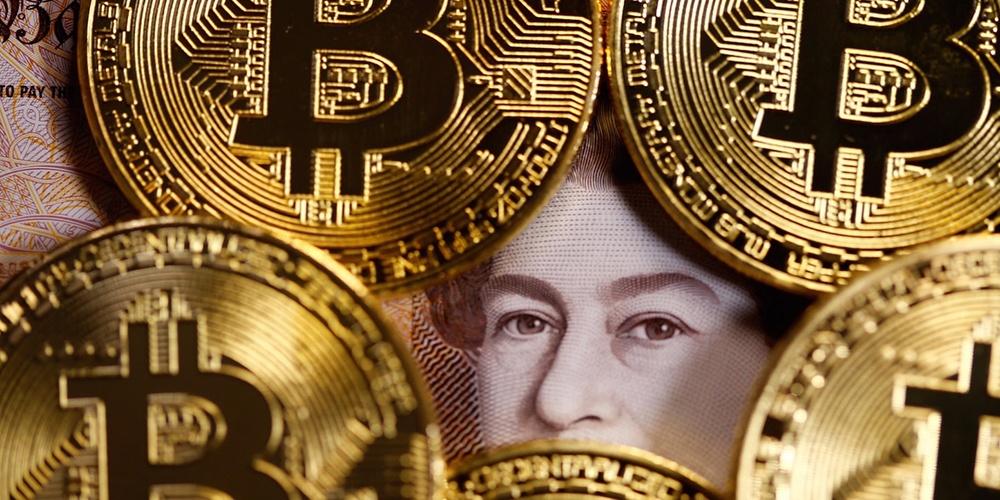 Bitcoin Market - 494249