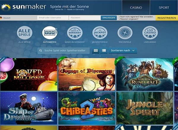 Online Casino De - 272426