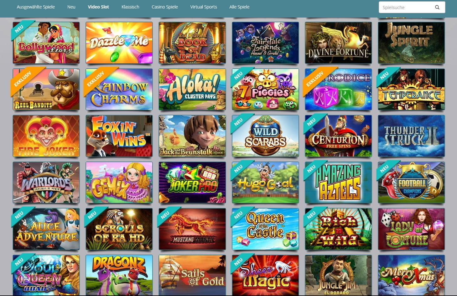 Beliebtestes Glücksspiel Die - 975601