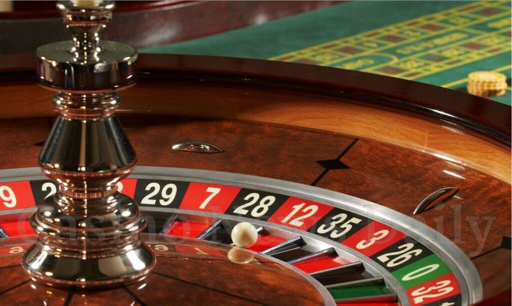 Bestes Roulette System - 264654