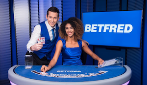 Betfred Playtech - 939662