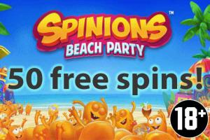 Free Spins - 533269