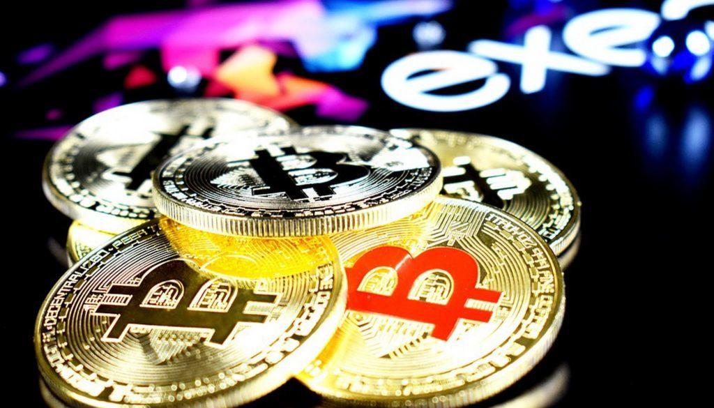 Bitcoin Market wirklich - 791074