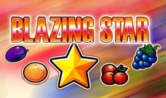 Blazing Star online - 825623