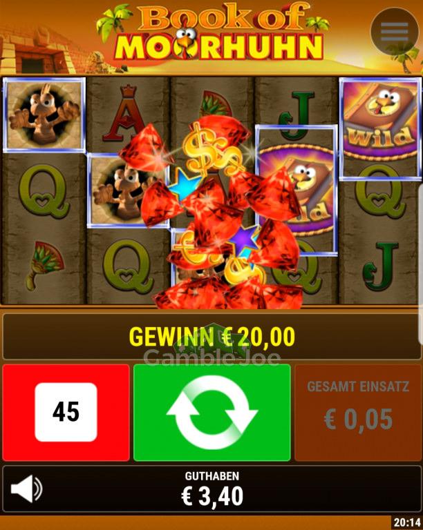 Gamblejoe Forum Bonus - 178829