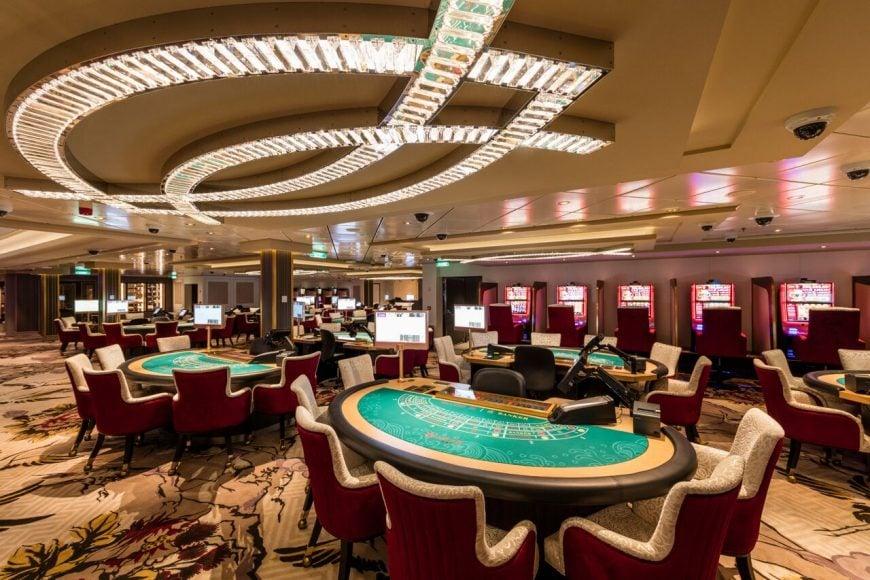 Casino Club - 368359