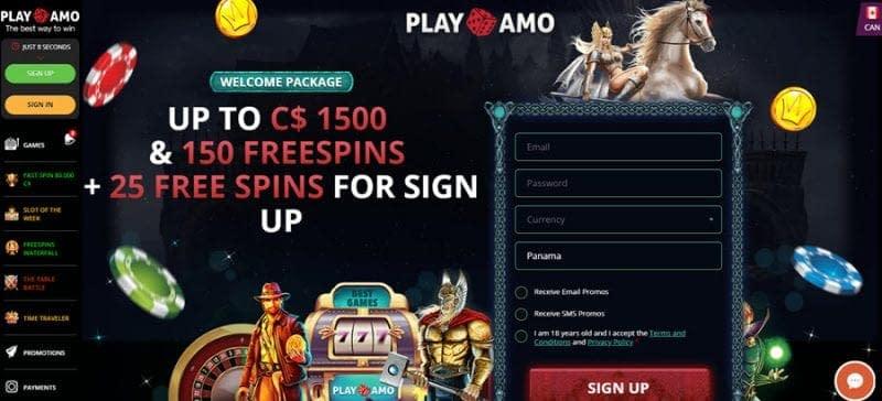 Casino Paypal - 821489