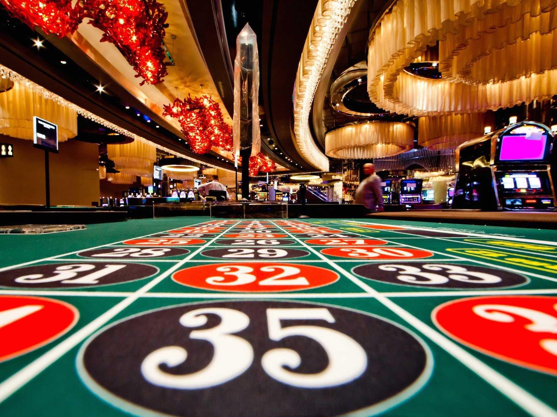Casino Las Vegas - 680062