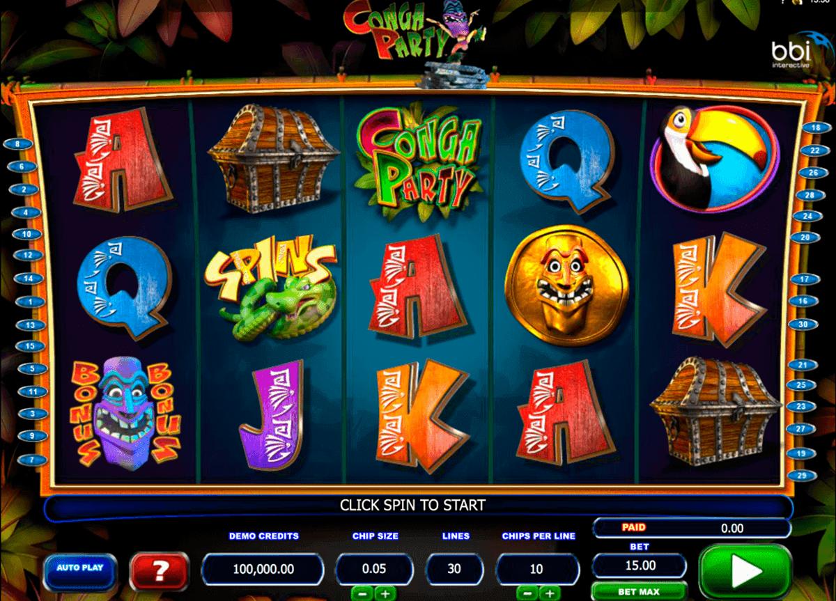 Casino mit - 851052