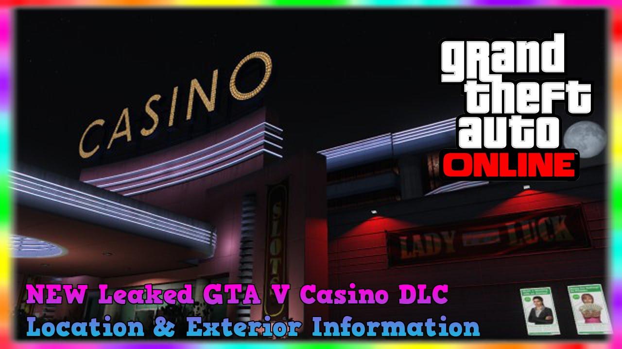 Online Casino - 606381