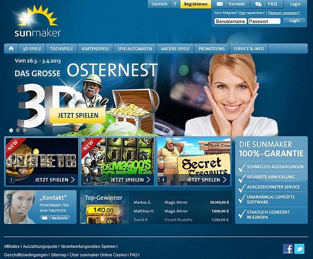 Online Casino - 860069