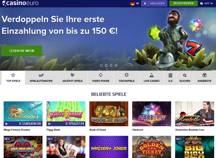 Online Casino Österreich - 442659