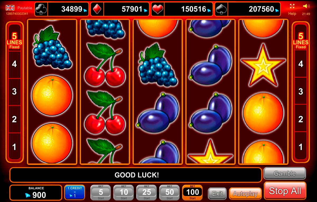 Casino Bonus - 868497