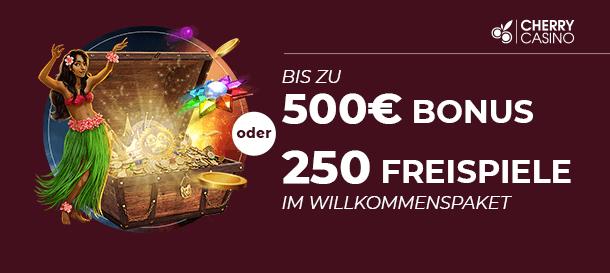Casino Club Gutschrift - 780917