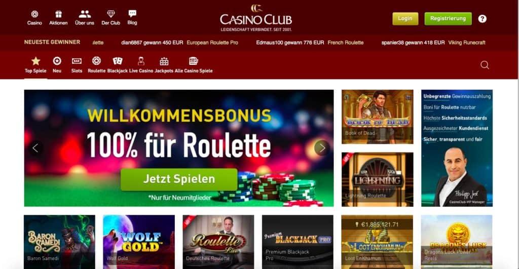 Casino Club - 527635