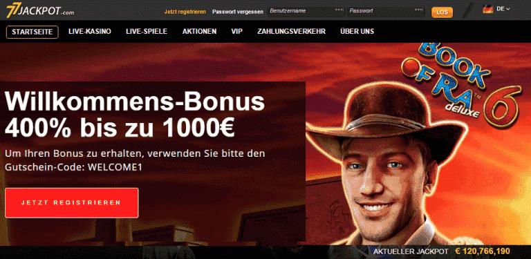 Casino euro Bonus - 304749