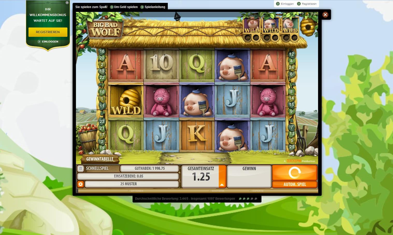 Casino Freispiele Bei - 87581