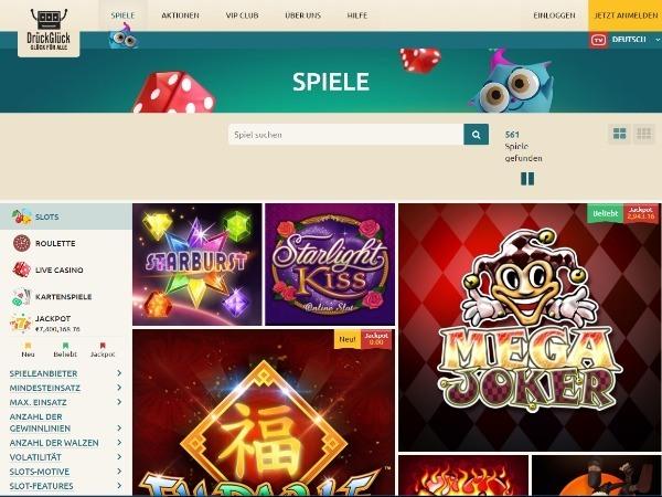 Casino Games - 958753