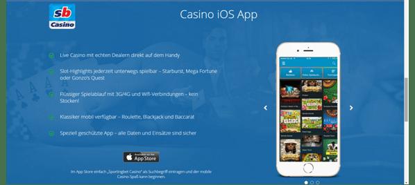 Casino Handy - 323051