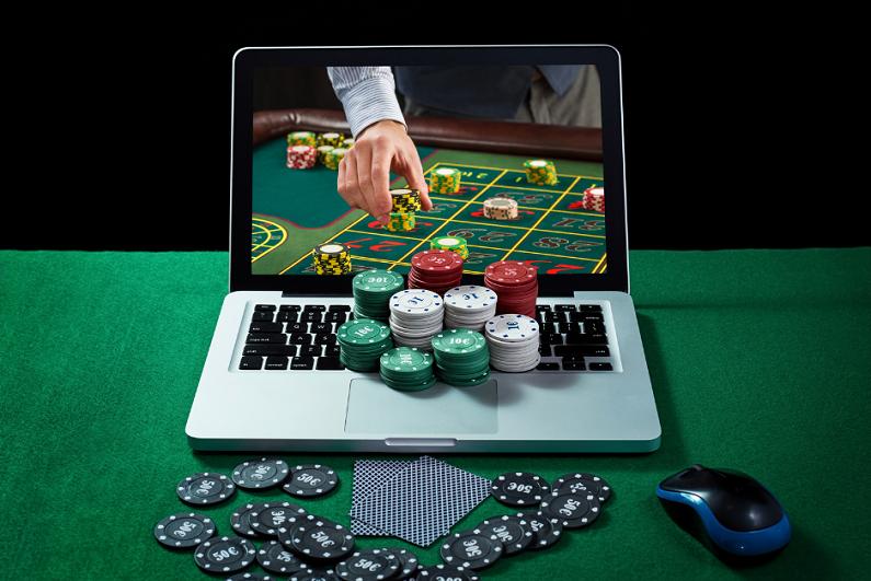 Casino Jackpot Gewinner - 576558