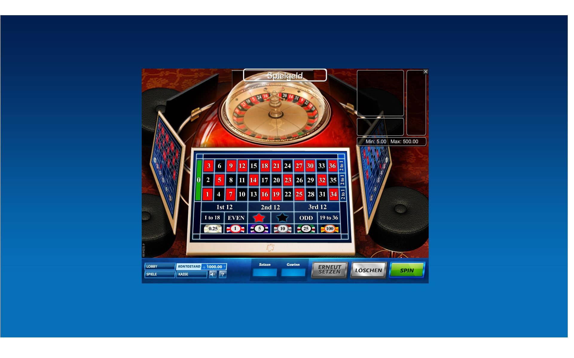 Casino online spielen - 12438