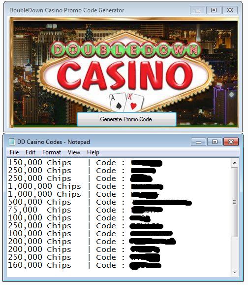 Casino Promo Code - 214079