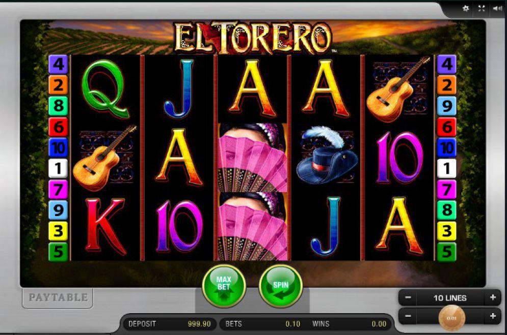 Casino Roulett spielen - 562759