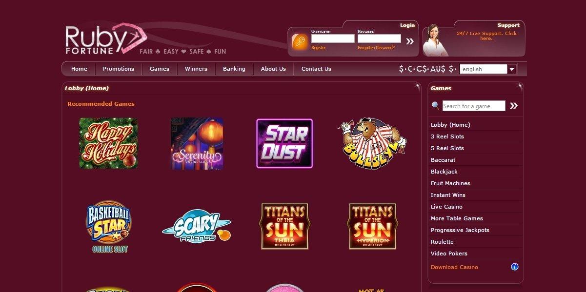 Casino Spiel - 283169