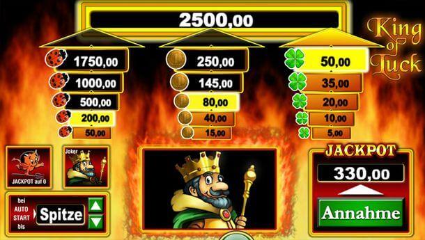 Casino Spiele Automaten - 838651