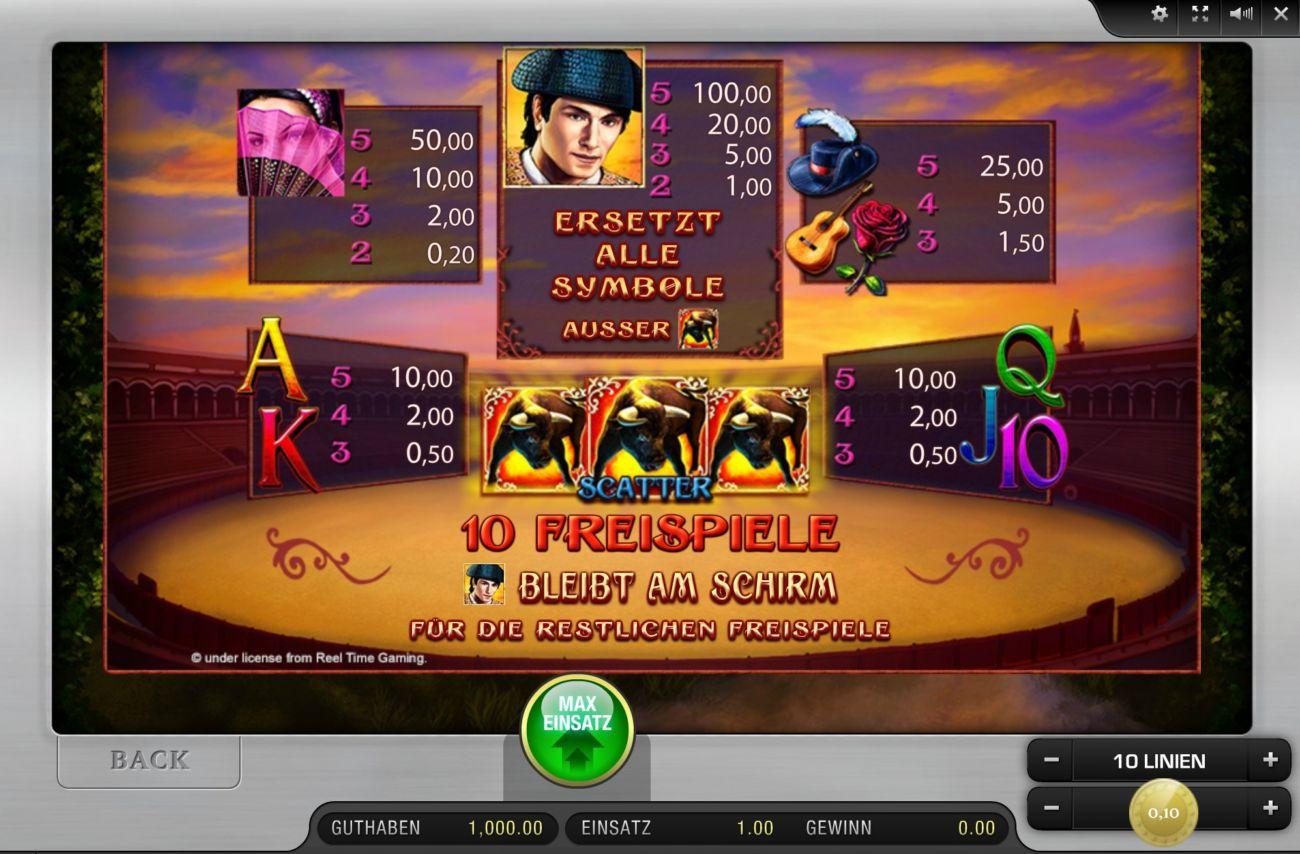 Casino Spiele - 650367