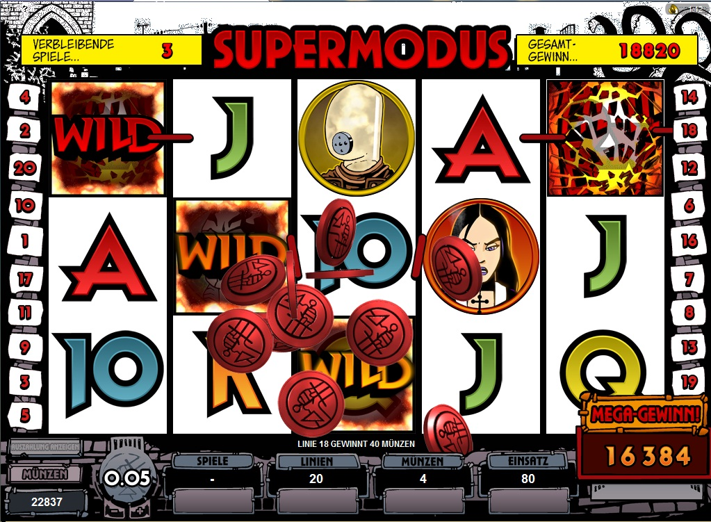 Casino Spiele Echtes - 379105
