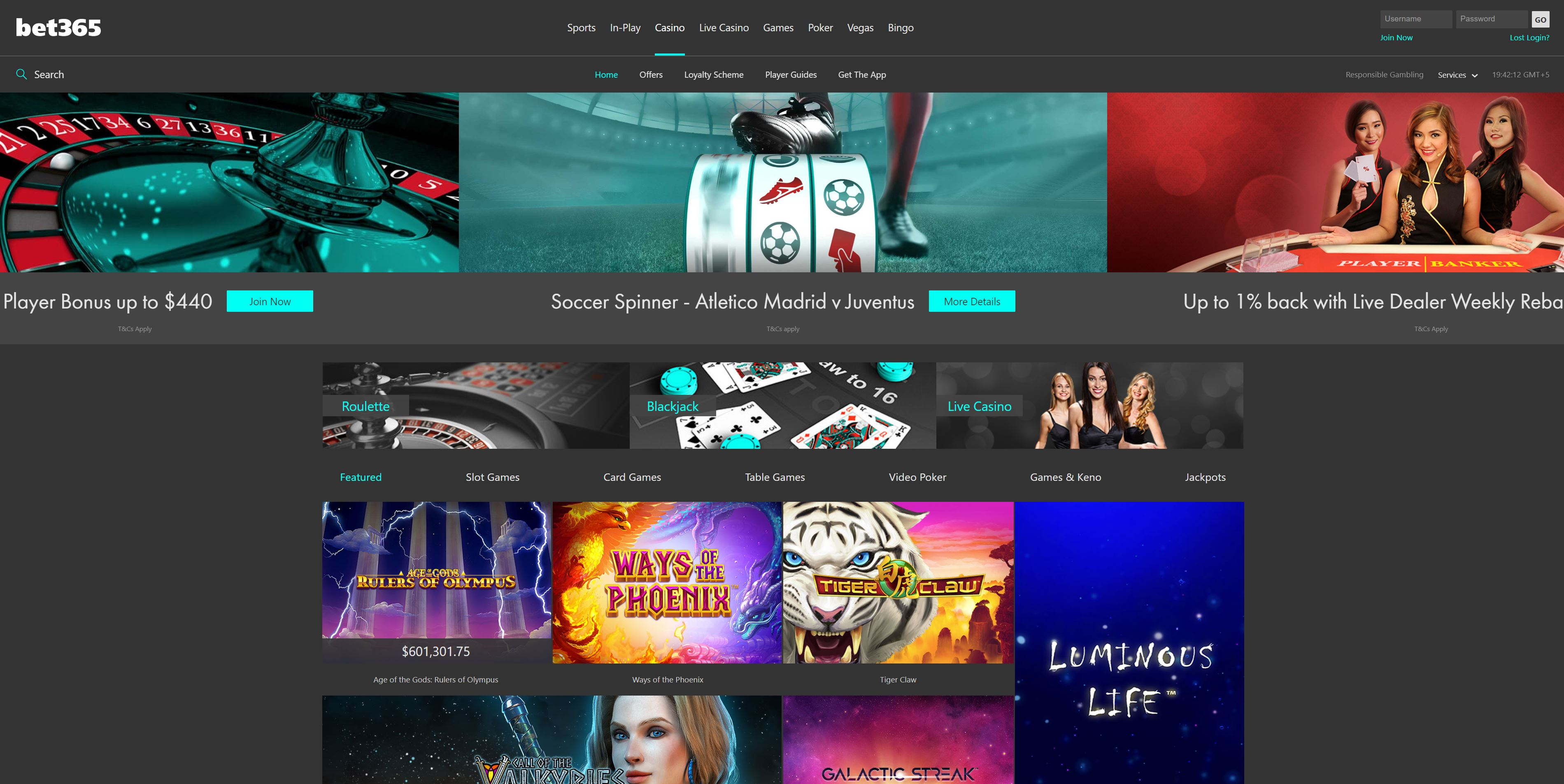 Casino Spiele online - 747567