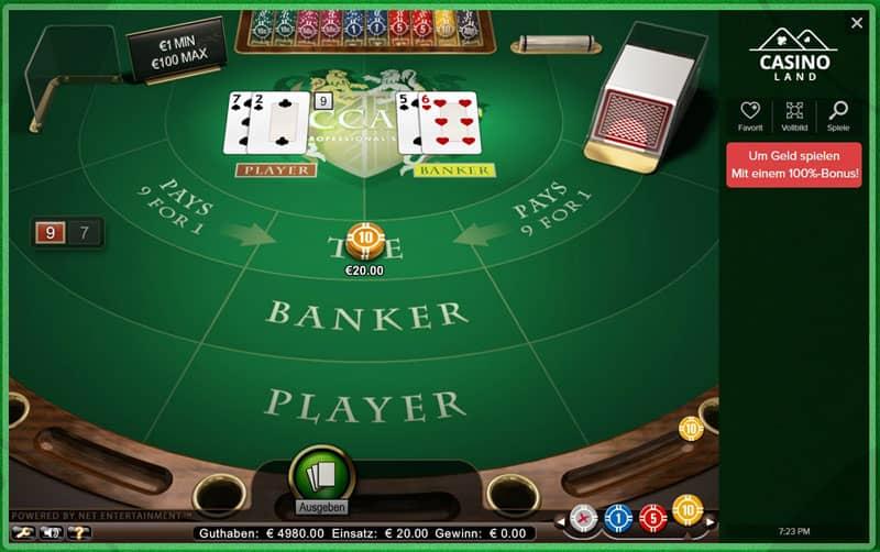Casino Spiele online - 776819
