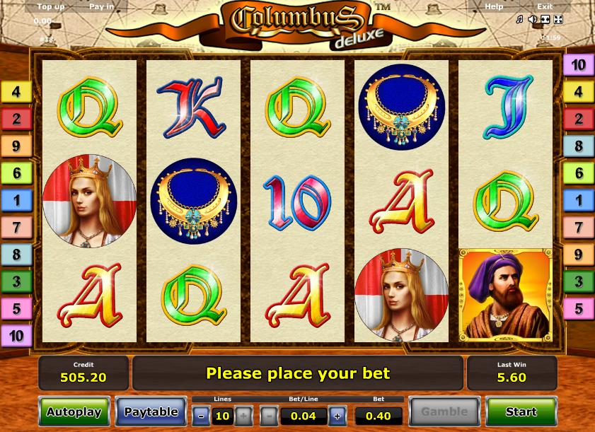Casino Spiele online - 691126