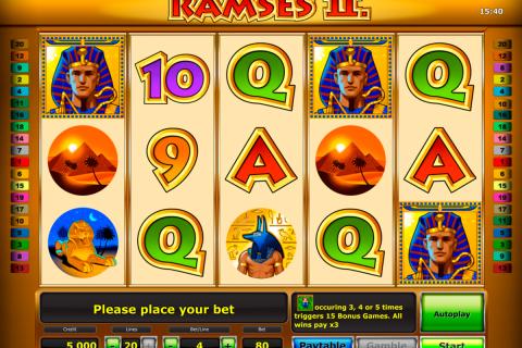Casino test Book - 431018