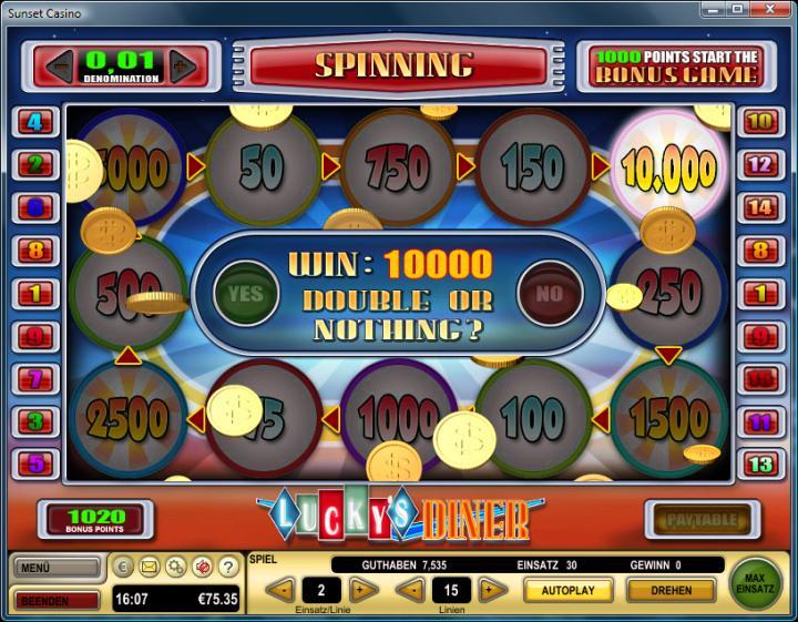 Slots mit 1 - 313612