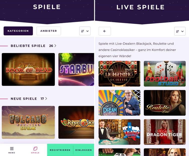 Casino app - 34321