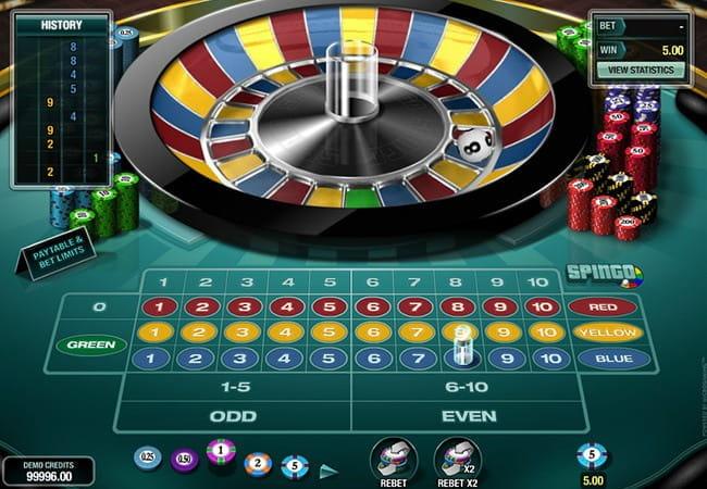Spielvarianten Bei - 201161