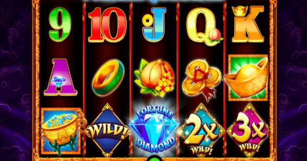 Spielautomaten beste Gewinnchance - 38201