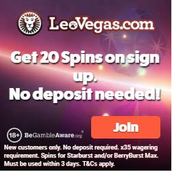 Casino 20 free - 675787