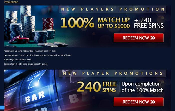 Casino Vip Promotions - 838134