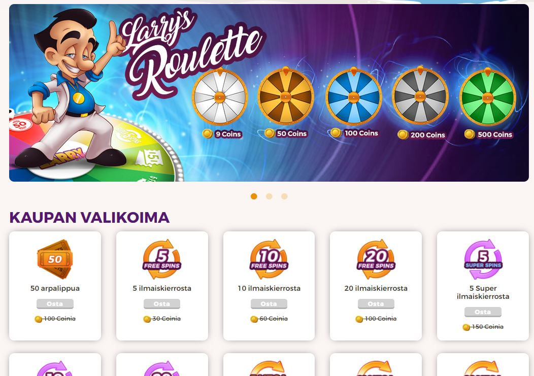 Visa Casino - 805327