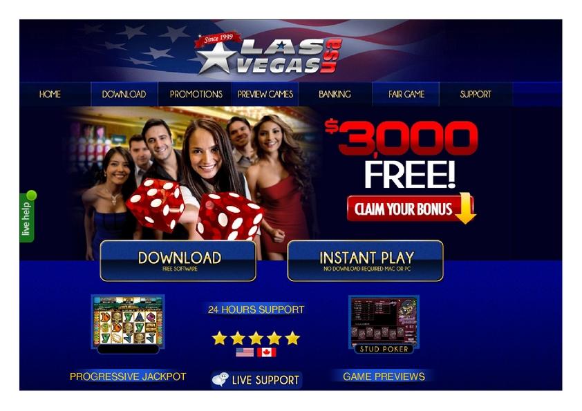 Casino Bonus umsetzen - 912730