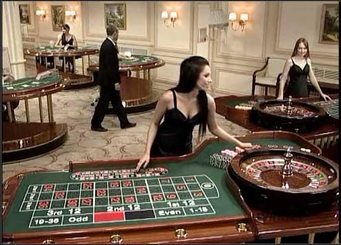 Live Casino - 571654
